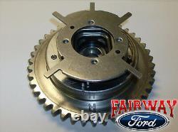 04 thru 10 F150 OEM Genuine Ford Parts Camshaft Phaser 4.6L & 5.4L V8 Engine NEW