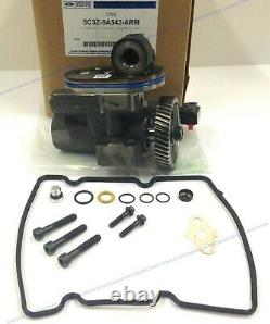 05-07 Ford 6.0 6.0L Powerstroke Diesel Genuine OEM High Pressure Oil Pump HPOP