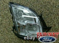 06 07 08 09 Fusion OEM Genuine Ford Parts RIGHT Passenger Head Lamp Light NEW