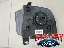 07 thru 09 Mustang GT OEM Genuine Ford Halogen Head Lamp Light RH Passenger NEW