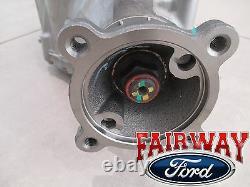07 thru 12 Fusion MKZ Milan OEM Genuine Ford PTO Power Take Off Differential NEW