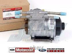 08-10 6.4 Powerstroke Diesel OEM Genuine Ford Motorcraft HFCM Fuel Pump Assembly