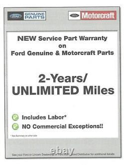 08-10 6.4L Powerstroke Diesel Genuine Ford OEM High Pressure Fuel Pump Gasket