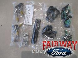 09 thru 14 F-150 OEM Genuine Ford Parts Paintable Grille Grill witho Emblem NEW