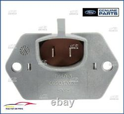 (1) New Ford Oem Radiator Resistor 4.6l V8 2001-2004 Ford Mustang 1r3z-8l603-aa