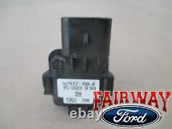11 thru 12 Edge OEM Genuine Ford Rear Backup Reverse Parking Gate Camera NEW