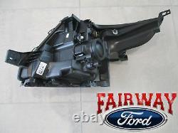 11 thru 15 Explorer OEM Genuine Ford RH Passenger Halogen Head Lamp Light NEW