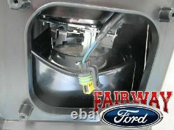 13 thru 14 Mustang OEM Genuine Ford Right HID Decontented Head Lamp Light NEW