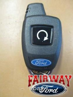 13 thru 17 Fusion OEM Genuine Ford Bi-Directional Remote Start System Kit NEW