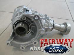 13 thru 19 Escape AWD OEM Genuine Ford PTU PTO Power Take Off Unit NEW