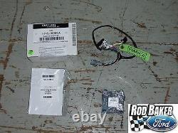15 thru 16 F-150 OEM Genuine Ford Parts Remote Start & Security System Kit NEW