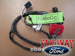 15 thru 17 Expedition OEM Genuine Ford Scalable Remote Start & Security System