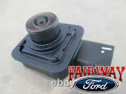 15 thru 17 F-150 OEM Genuine Ford Rear Backup Reverse Parking Tailgate Camera