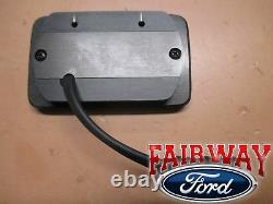 15 thru 20 F-150 OEM Genuine Ford Parts Replacement LED Fog Lamp Kit COMPLETE