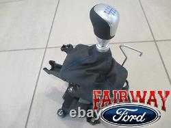 16 thru 18 Focus OEM Genuine Ford RS Short Throw Shifter UPGRADE Fits all ST