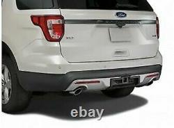 18 thru 19 Explorer OEM Genuine Ford Tow Bar Trailer Hitch Kit 2 Receiver