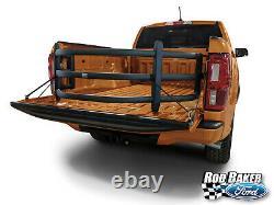 19 thru 20 Ford Ranger Pickup OEM Genuine Lightweight Stowable Bed Extender Kit