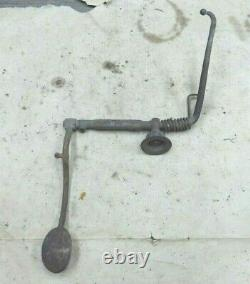 1932 1933 1934 Ford Truck V8 THROTTLE GAS PEDAL ASSEMBLY Original