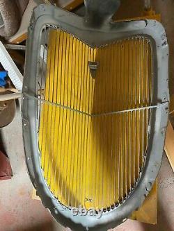 1934 Ford GRILLE SHELL Original SUPER RARE