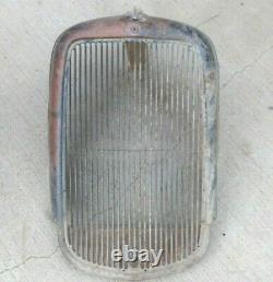 1934 Ford Truck GRILLE SHELL Original Pickup Panel custom rod 1933