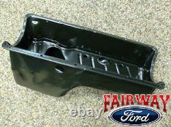 1997 thru 2003 Super Duty F250 F350 F450 F550 OEM Ford 7.3L Diesel Oil Pan Kit