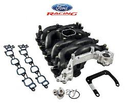 1999-2000 Mustang GT 4.6 OEM Genuine Ford FRPP PI Intake Manifold with Install Kit