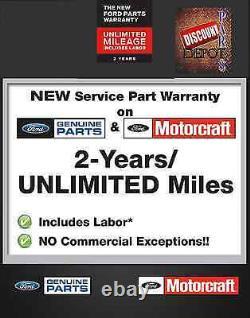 2 Genuine Ford 2004 2010 5.4L 3V VCT Variable Camshaft Timing Solenoid Factory