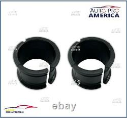 (2) NEW GENUINE OEM FORD Steering Column Shift Tube Bushing Retainers F3TZ7L278A