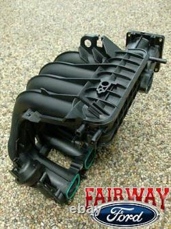 2001 2002 2003 Ranger OEM Genuine Ford 2.3L Intake Manifold with IMRC Actuator NEW