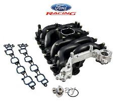 2001-2004 Mustang GT 4.6 OEM Genuine Ford FRPP PI Intake Manifold with Install Kit