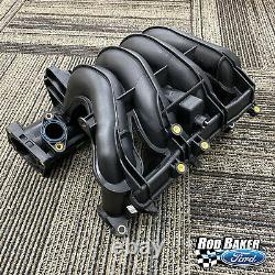 2001 thru 2003 Ford Ranger XL & XLT OEM Genuine 2.3L Intake Manifold Assembly