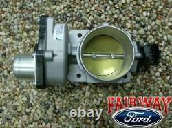 2004 2005 2006 F-150 F150 4.6L OEM Genuine Ford Throttle Body withTPS Sensor