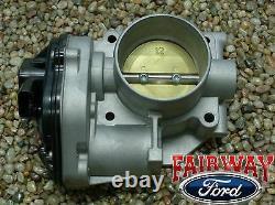 2005 2006 2007 Five Hundred 500 OEM Genuine Ford 3.0L Throttle Body withTPS Sensor