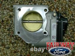 2005 2006 2007 Freestyle OEM Genuine Ford 3.0L DOHC Throttle Body withTPS Sensor