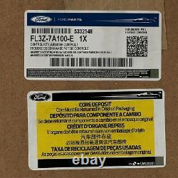 2011-2013 Ford F-150 Automatic Transmission Main Control Valve Kit OEM Genuine