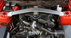2011-2014 Genuine Ford Mustang V6 3.7L OEM Engine Intake Cover