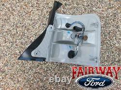 2012 thru 2019 Flex OEM Genuine Ford Parts LEFT DRIVER Tail Lamp Light NEW
