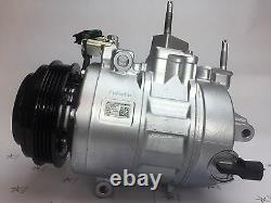 2013-2019 FORD FUSION 2.0/2.5L GENUINE OEM REMAN. IN USA A/C COMPRESSOR WithWRTY