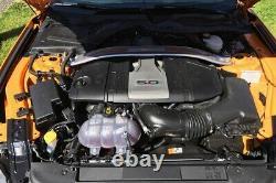 2015-2021 Genuine Ford OEM Mustang GT 5.0 Engine Strut Tower Brace FR3Z-16A200-A