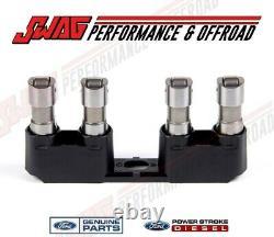 6.0L 6.4L 7.3L Powerstroke Diesel OEM Genuine Ford Lifter & Guide Kit16 Lifters