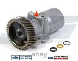 6.0L Powerstroke Diesel Genuine Ford OEM High Pressure Oil Pump HPOP F250 F350