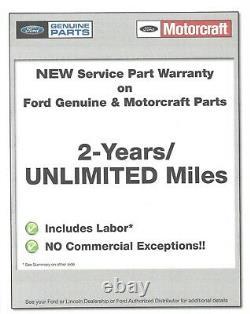 6.0L Powerstroke Diesel Genuine Ford OEM High Pressure Oil Pump HPOP LATE 2004
