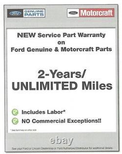 6.0L Powerstroke Diesel OEM Genuine Ford 18MM Head Gasket Kit Late Build