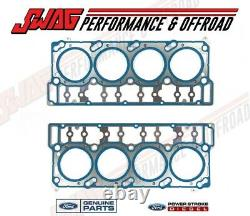 6.0L Powerstroke Genuine Ford OEM Pair of 20MM Head Gaskets Gaskets ONLY