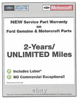 7.3 Powerstroke Diesel OEM Genuine Ford Throttle Pedal Position Sensor F250 F350