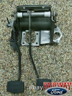 92 93 94 95 96 F-150 OEM Genuine Ford Parts Clutch & Brake Pedal Asm. With Spring