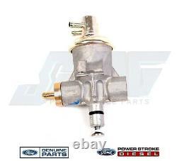 94.5-97 7.3 7.3L Powerstroke Diesel OEM Genuine Ford Fuel Lift Valley Pump 9350