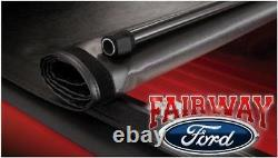 99 thru 16 Super Duty OEM Genuine Ford Soft Roll-Up Tonneau Cover 8' Bed NEW