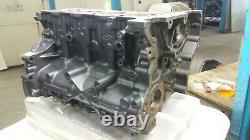 FORD TRANSIT MK6 2.4 TDCi FXFA D2FB DOFA RECON ENGINE BLOCK Fits Upto 2006