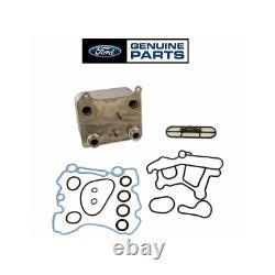 Ford OEM Oil Cooler 3C3Z-6A642-CA For 2003-2007 6.0L Powerstroke Diesel